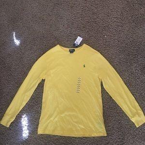 Polo Boys Long sleeve shirt